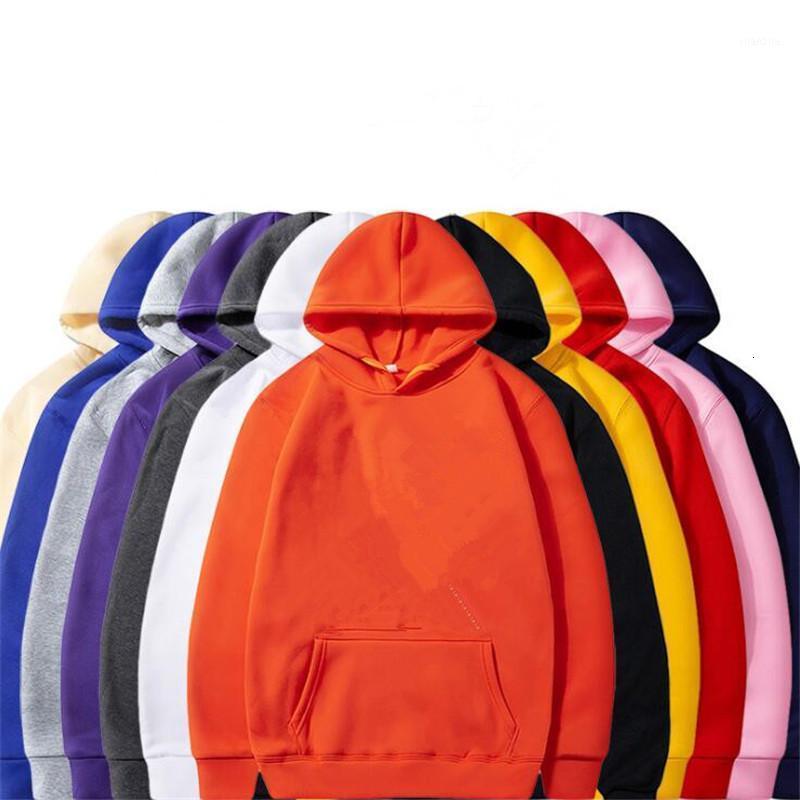 Мужские толстовки толстовки нанша мода бренд весна осень мужской повседневный сплошной цвет толстовки Tops1 4L1b
