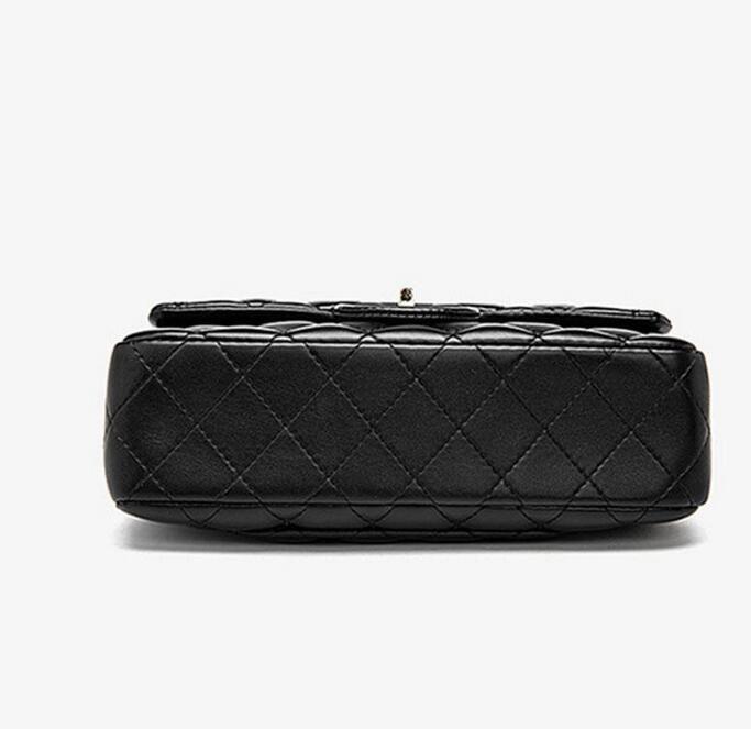Дизайнерская женская сумка Crossbody Messenger сумки мода ромбическая сетка подмышечная цепь одно плечо высокого качества стиль кошелек кошелек