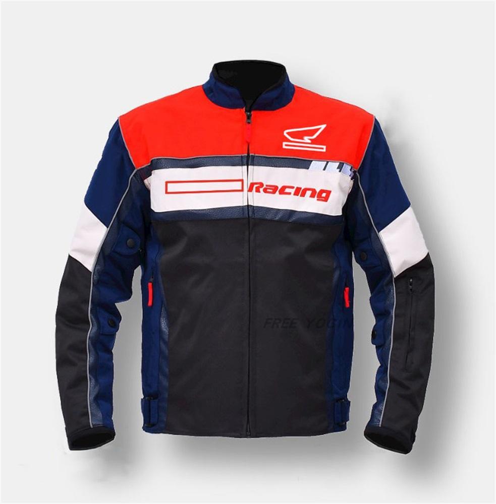 2021 Nuovo abbigliamento da moto Autunno e inverno uomo e abiti da uomo antivento e anti-autunno