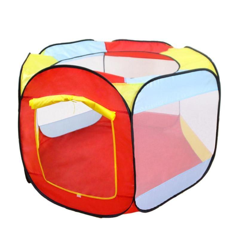 Kinderzelt Faltbare Tipi Für Kinder Baby Spielhaus Princess Castle TEEPE Ideale Geburtstag Weihnachten Geschenkzelte und Schutzhütten