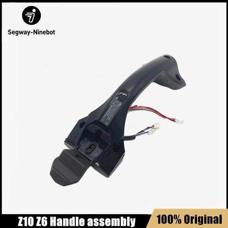Оригинальные Оригинальные Аксессуары для сборочных принадлежностей Tinebot Onebot One Z10 Z6 Обрабатывает электрический самокат для самоката для не велосипедных частей