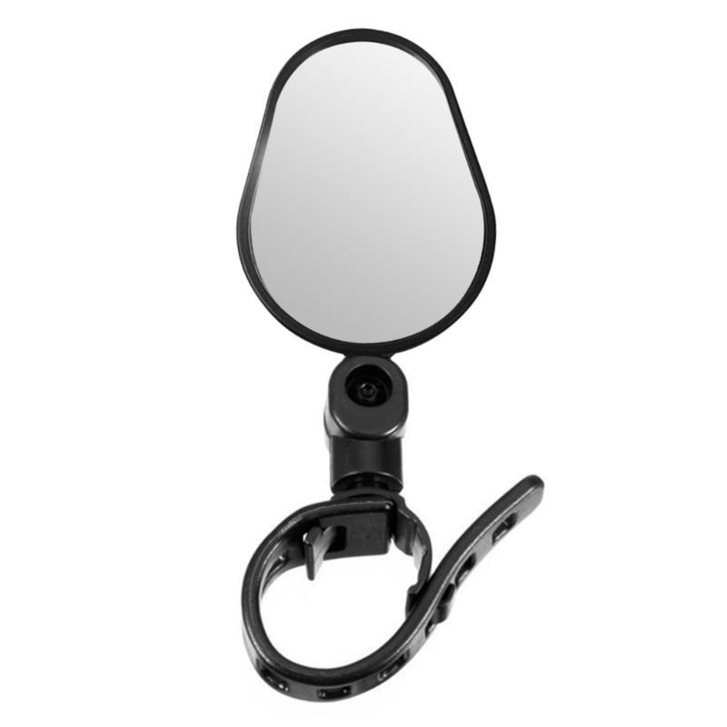Bike Groupsets 360 Degree Rotation Bicycle Rear View Mirror Cycling Wide Back Adjustable Left Right Mirrors Accessories