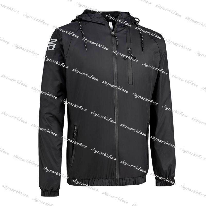 남자 자켓 womens 겨울 코트 디자이너 mens 윈드 브레이커 후드 재킷 야외 스포츠 브랜드 바람 코트 긴 소매 까마귀 윈드 브레이커