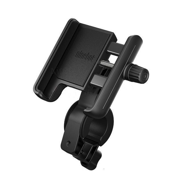 Оригинальный Handlebar Держатель телефона для WineBot Max G30 ES1 ES2 ES4 Kickscooter Smart Electric Scapter Holder