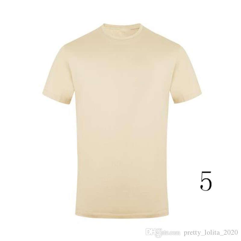 Qazeeetsd722 wasserdicht atmungsaktive freizeit sport größe kurzarm t-shirt jesery männer frauen solide feuchtigkeit dicking thailand qualität