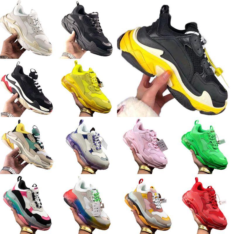 With Box Platform PEALTE2 SHOET SELGO 3.0 4.0 Pista 2 Diseñador Air Corredores Gomma Man Hombre para mujer Diapositiva Sandalia Deporte Casual Trainers Sneakers 2021 #