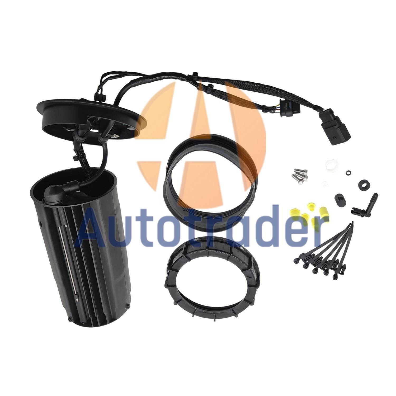 Diesel Emissions Fluid DEF Reduction Heater For Mercedes GL320 GL350 ML250 ML350