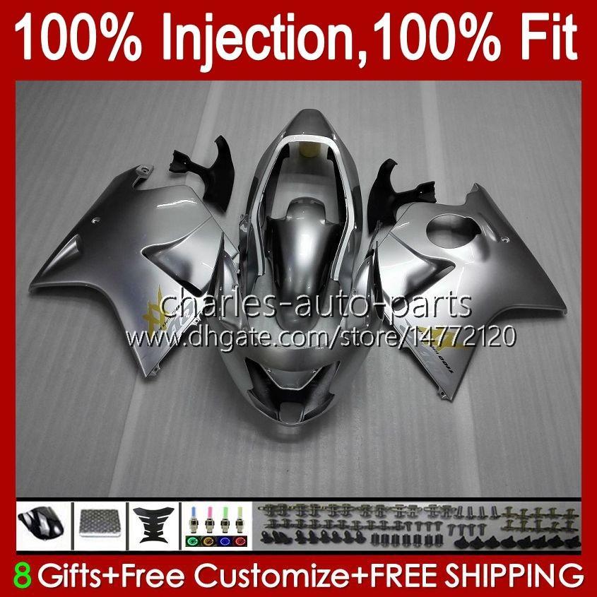 Molde de inyección para Honda Blackbird CBR 1100 1100xx CBR1100 XX CC 96-07 Cuerpo 26NO.13 CBR1100XX 96 97 98 99 00 01 1100 CC 2002 2003 2004 2005 2006 2007 Alquileres brillantes brillantes