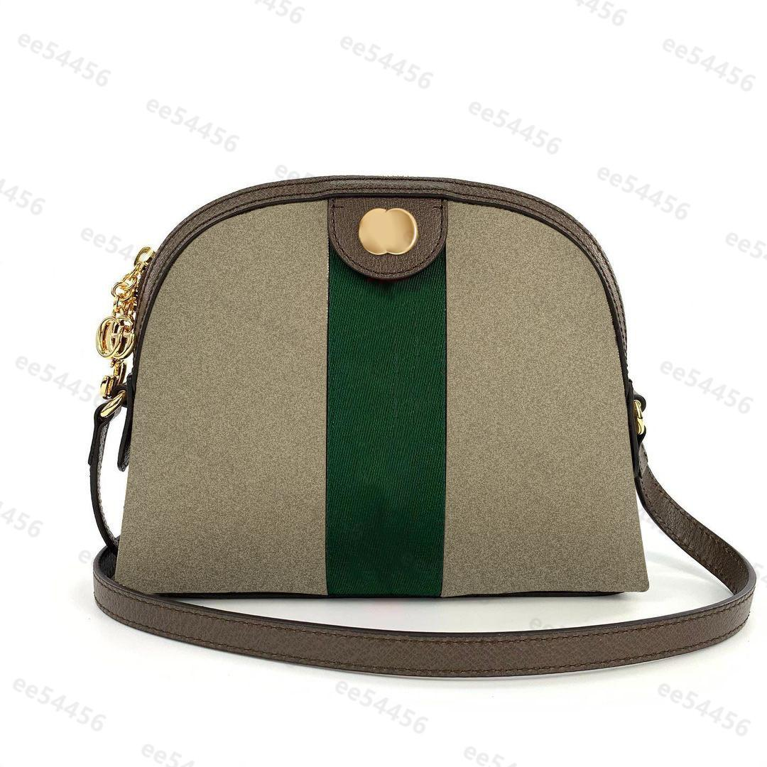 Luxury Designer Top quality tote Shoulder woemn Fashion Bags free duffle Nylon leather TOTES Crossbody original single bag famous G Ophidia Handbags wallet Purses