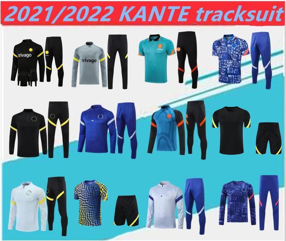 2021 2022 Kante Tracksuit Survetayement 2021 Werner ZIYECH HAERTTZ PULISIC CADAL FOTOĞRAF EĞİTİMİ TABLOSU. Boyut: S-2XL.