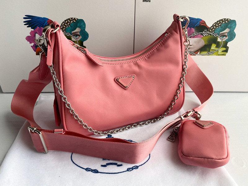 2021 Frauen Luxurys Designer Taschen Frauen Crossbody Bag Original Handtaschen Geldbörsen Lady Tote Münze Geldbörse Drei Artikel