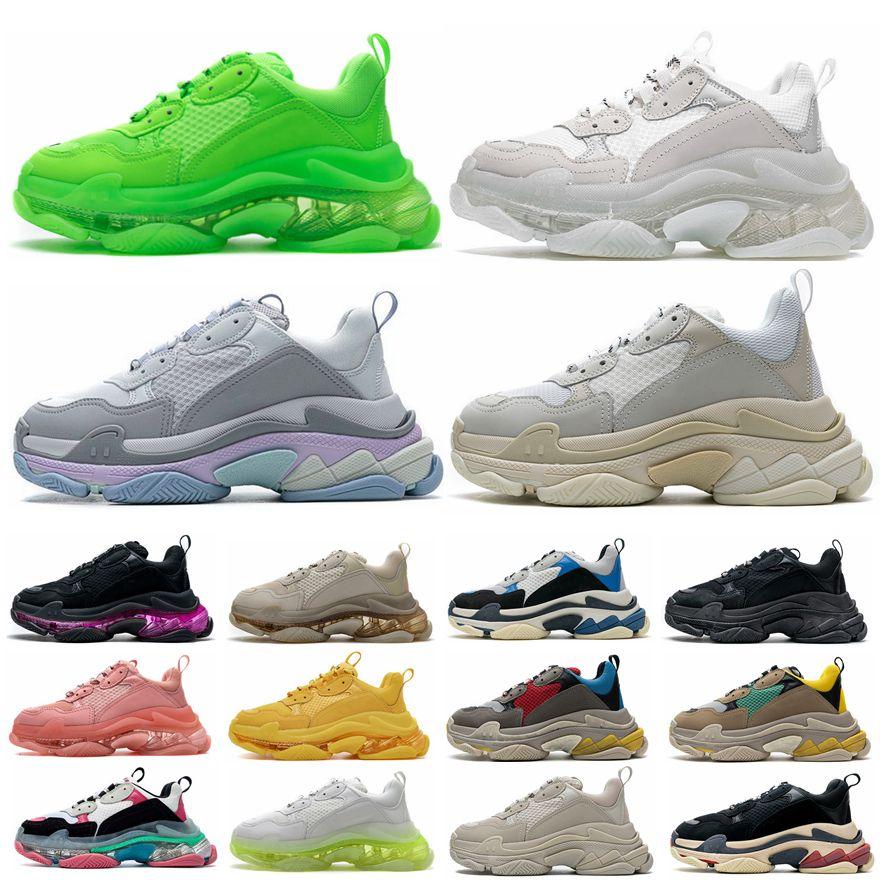 TN Plus يطير 3.0 أحذية رياضية متماسكة 3.0 رجل المرأة الاحذية الثلاثي أسود أبيض كن صحيح شبكة قوس قزح الرياضة الأحذية في الهواء الطلق