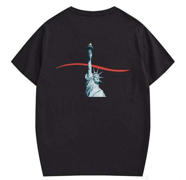 Männer frauen designer t shirts kurze sommer mode lässig mit kleidung stickerei hochwertige designer kleidung