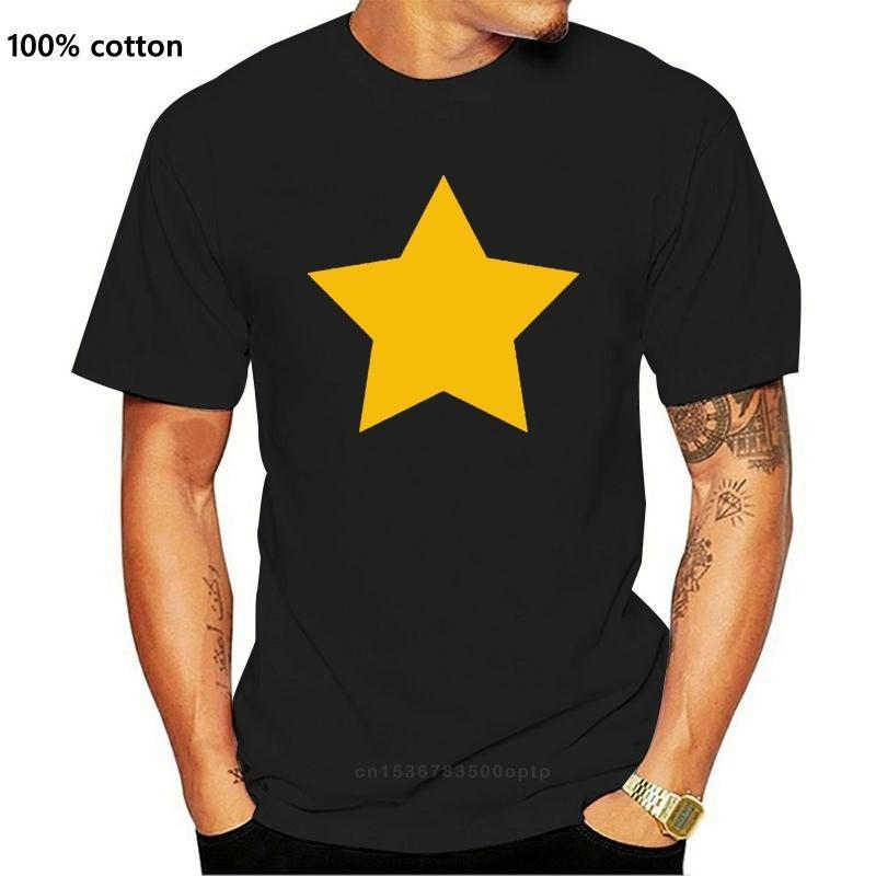 Imprimé t coton hommes cou rol d'équipage chinois star commie communiste mao chinoise chemises à manches courtes