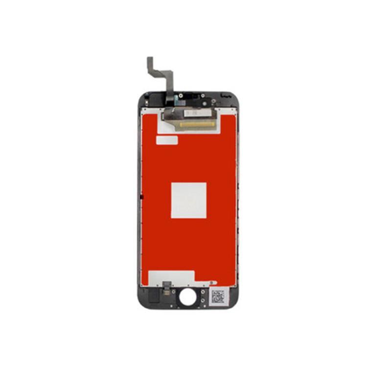 Ремонтные детали сотового телефона Панели дисплея Оригинал для iPhone 6S ЖК-дисплей с сенсорным экраном Digitizer Сборка замены