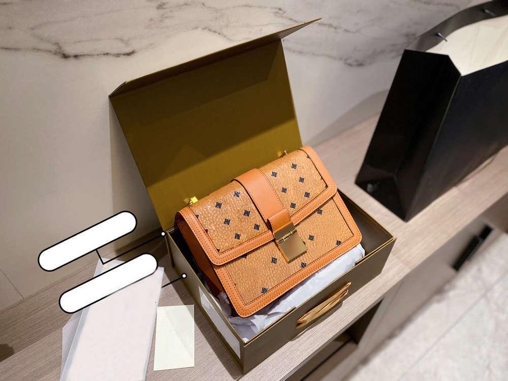 Moda de lujo Un hombro Mano Pequeño Pan Otoño / Invierno 2020 Nueva Marea Restauración Antigua Formas antiguas Joker Subaxilar Bolsa de Satchel oblicua