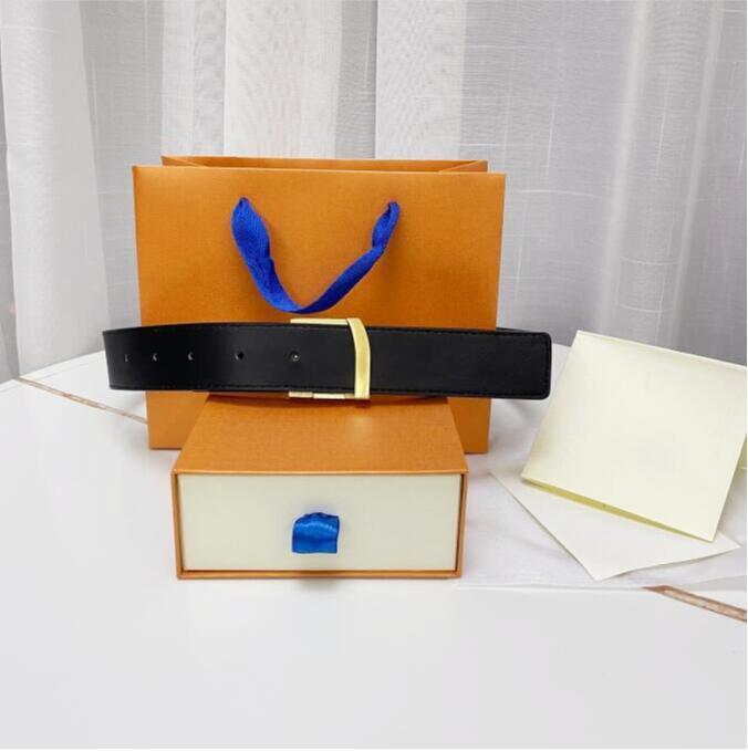 2021 Mode Schnalle Echtes Leder Gürtel Breite 3,8 cm 15 Arten hochwertig mit Box Designer Männer Frauen Herren Gürtel AAA6606