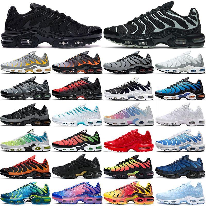 tn air max plus tn airmax plus tns Мужские кроссовки TN Plus для бега Spider Web, мужские и женские кроссовки на открытом воздухе, спортивные кроссовки
