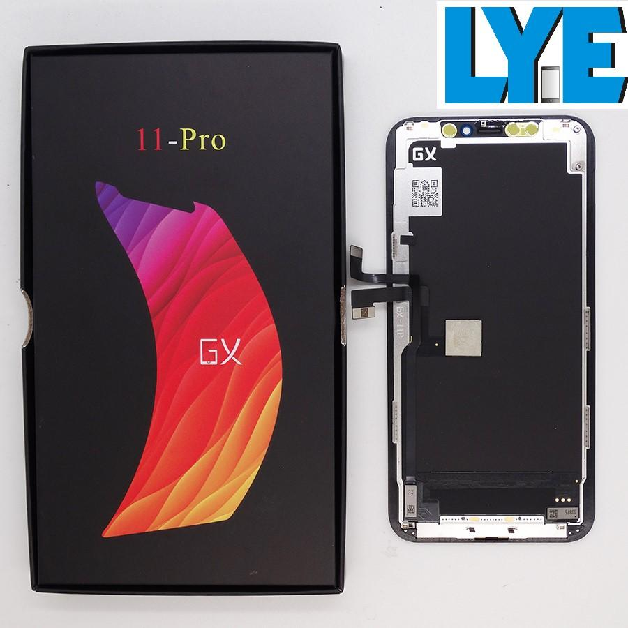 Flexible OLED Display For iPhone 11 Pro GX LCD Screen Panels Digitizer Assembly Replacement