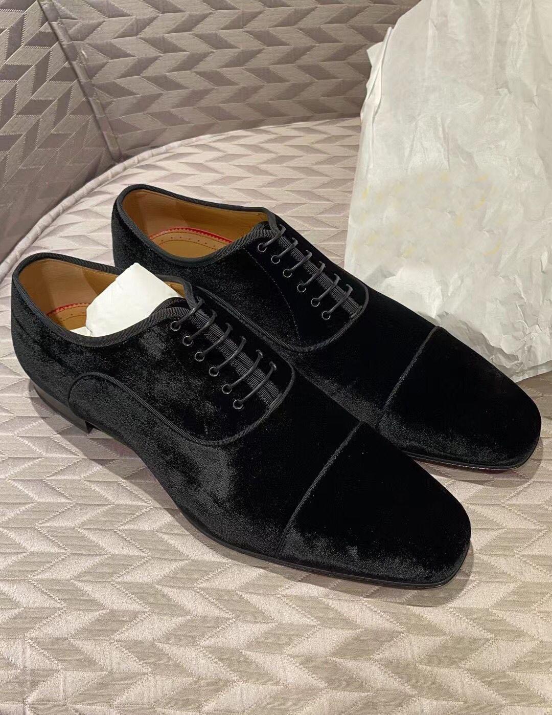 Elegante caballero vestido oxford zapatos marcas para hombre rojo bottm greggo orlato mocasines caminando pisos lujoso diseñador fiesta boda eu35-47