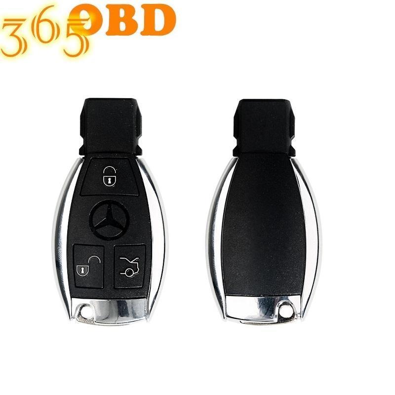 Ferramentas Diagnósticas Smart Key Shell 3 botões Trabalho com CGDI para MB
