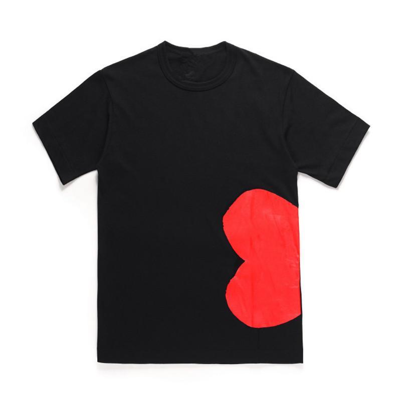 Mode Designer T-shirt pour hommes et femmes 2021 pull de haute qualité manches courtes pour les amoureux