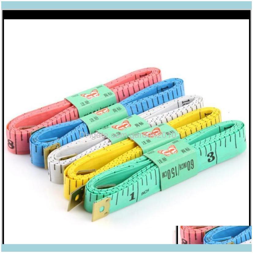 MEDIDOS Ferramentas de Medição Análise de Medição Instrumentos Escola de Escritório de Escritório IndustrialMeasures A alfaiate Corpo Rers Meter Medidor Sewing Measur