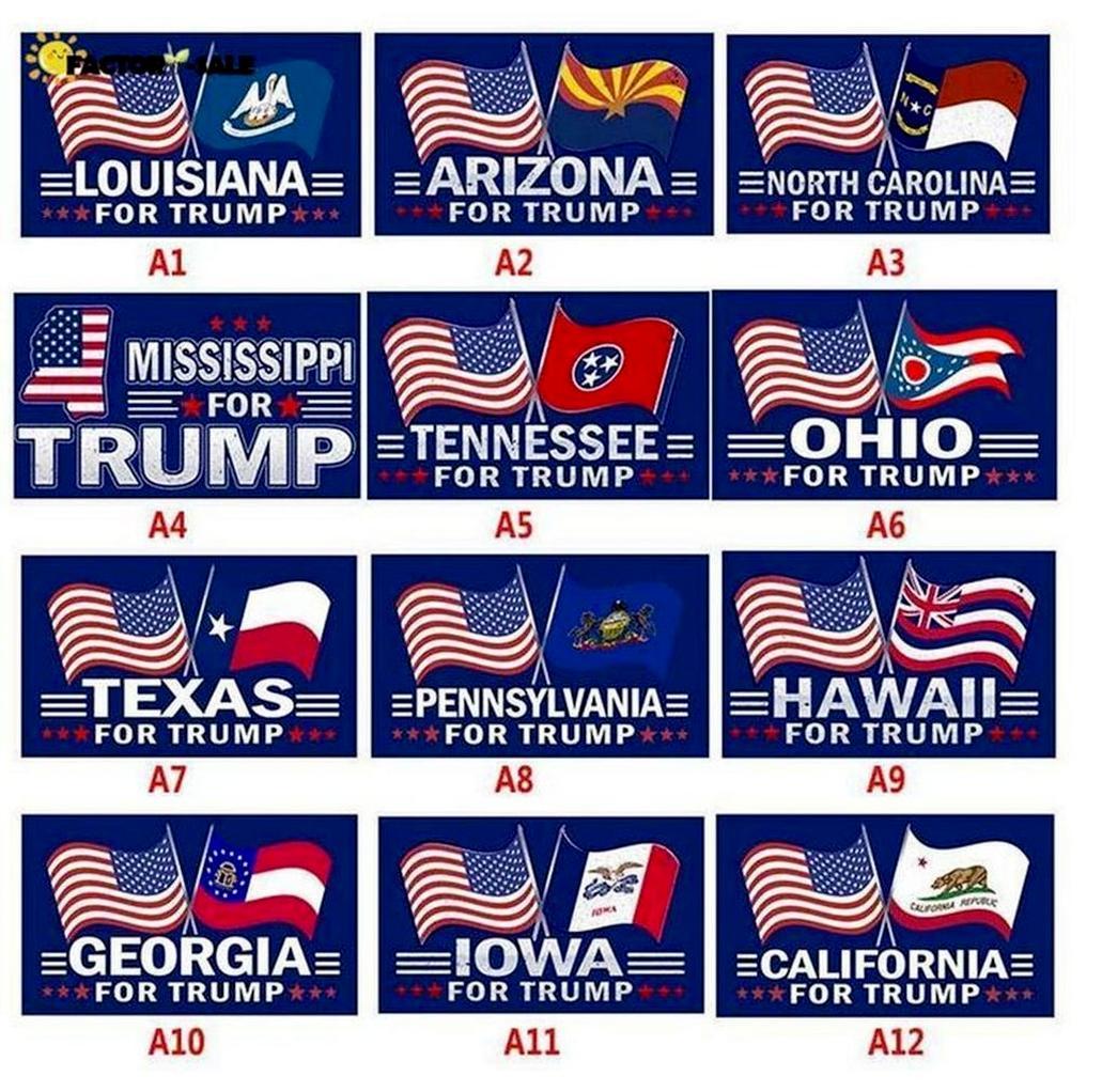 Beni suçlamadım Donald Trump bayrakları için oy verdim 3x5 ft 2024 Kurallar Grommets ile bayrak değiştirdi Yurtsever Seçim Dekorasyon BANNE 4961