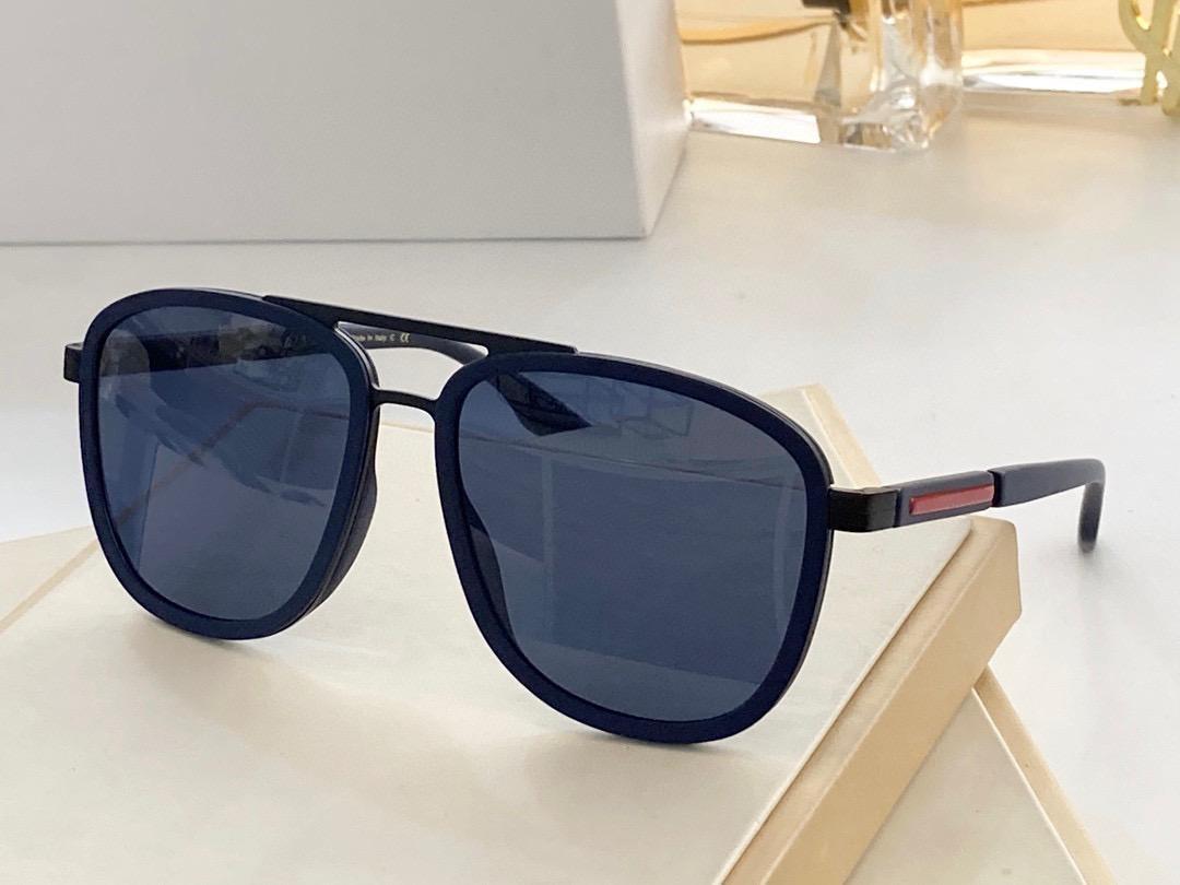 Женские солнцезащитные очки для мужчин SPR50xs мужские солнцезащитные очки женские моды стиль защищает глаза UV400 объектив высшего качества