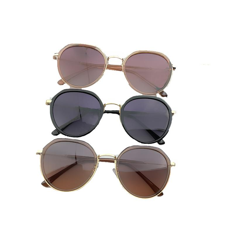 Fashion Sunglasses Eyewear Driving Travel Goggles Glasses Full Frame PC Goggle Sun Protection Waterproof Beach with Box