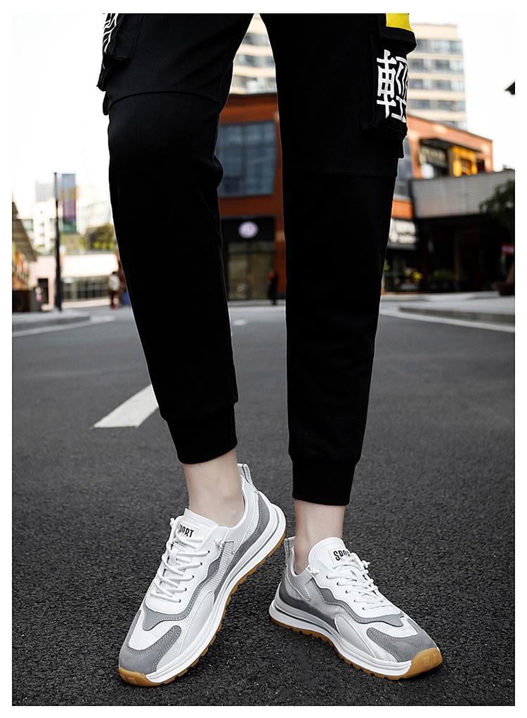 جيد أعلى جودة الاحذية الرجال النساء welinng و primme الرياضة reding تتصدر حذاء رياضة بيضاء whtie الأسود