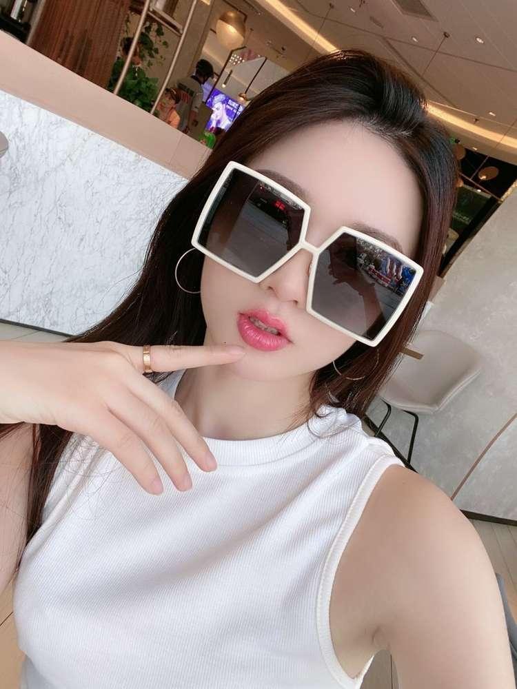 Sonnenbrille Marken Mode Sommerstrand für Mann Frau UV400 Top Qualität mit Geschenkbox