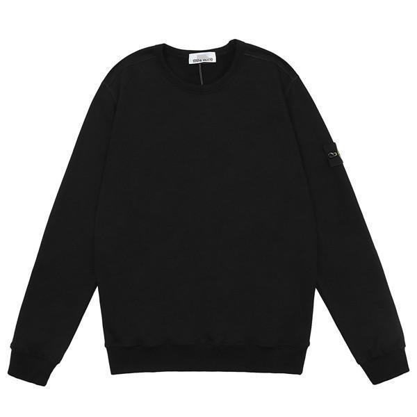 Piratenmarke Topstoney Pullover Designer Neue 2021FW Konng Gonng Herren Qualität Mode High CP Rundhalsunternehmen Ohcpi