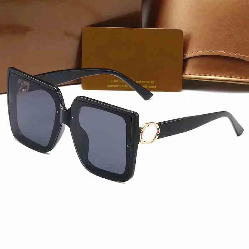 النظارات الشمسية النظارات الشمسية النظارات الشمسية الساخنة الساخنة 6188 نظارات شمسية خمر للرجال والنساء