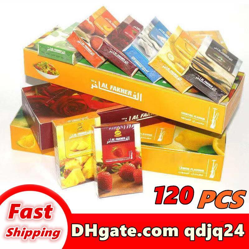 Wholesale narguilé pâte et vente au détail d'un tuyau d'eau arabe haut de gamme Divers combustibles aromatiques 85462