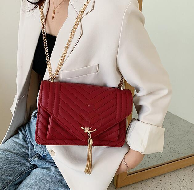 Women leisure shoulder bag handbag fashion Shoulderbags
