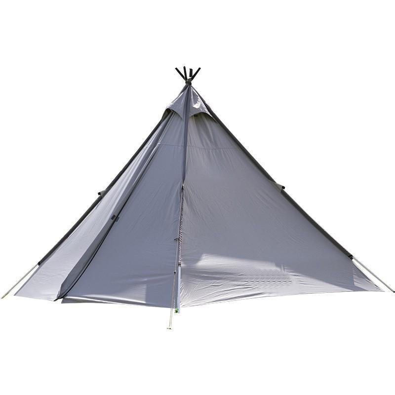 خيمة السياحية في الهواء الطلق 3 شخص التخييم المظلة الخيام بروتابلي الظهر للمأوى الشمس السفر المشي لمسافات طويلة طبقات ومملف