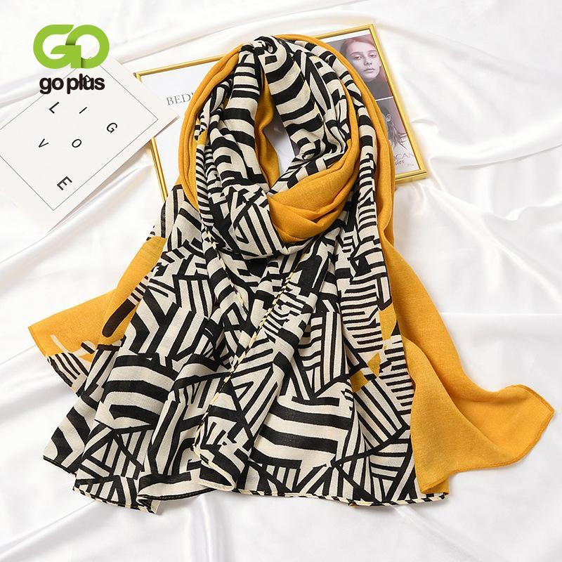 Women's Scarves Spring Autumn Fashion Soft Plaid Womans Bufandas Invierno Mujer Shawls And Wraps Stoles