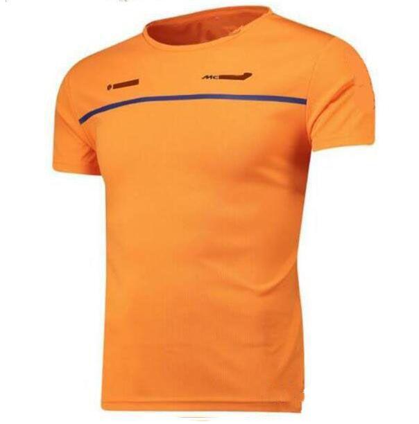 2021 Stagione F1 Formula One Corse Suit Team Abbigliamento Abbigliamento T-shirt a maniche corte Può essere personalizzato