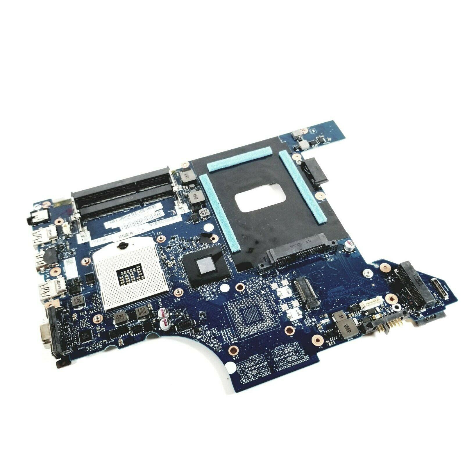 Laptop motherboard for Lenovo Thankpad E431 PC Mainboard 04Y1290 VILE1 NM-A043 full tesed DDR3