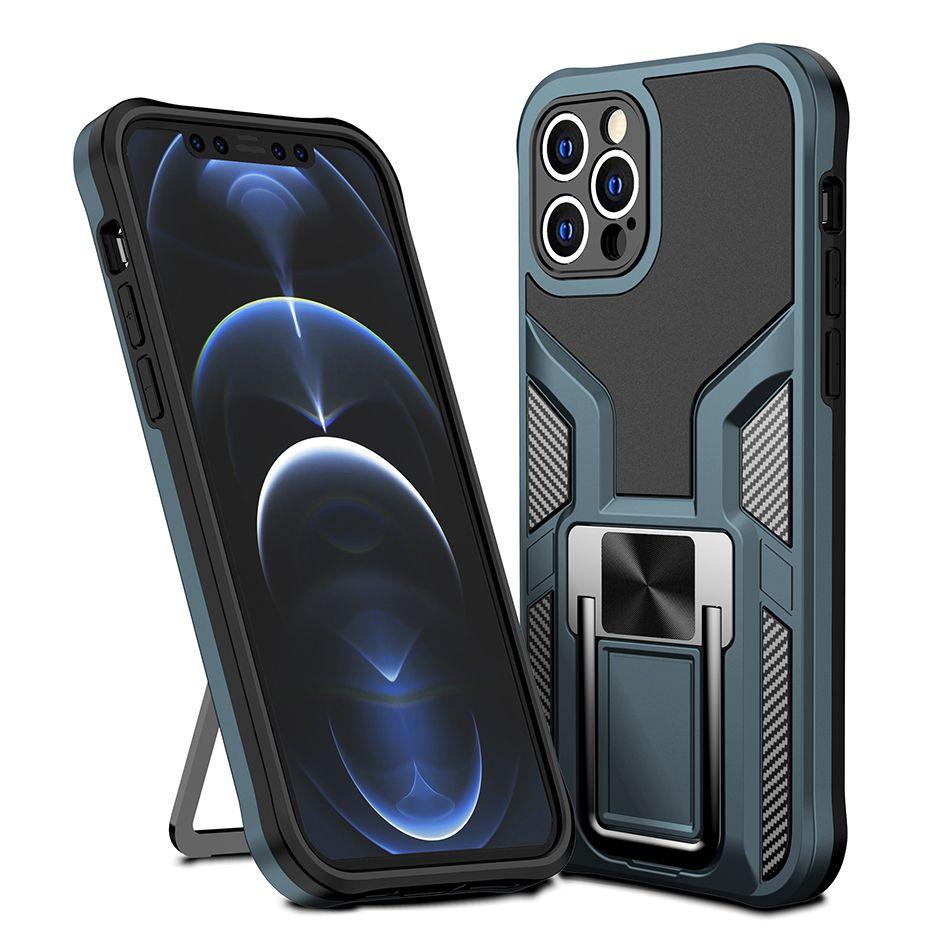 الثقيلة واجب صدمات المسنده وعرة الهواء درع الحالات الهاتف الخليوي لفون 12 11 برو ماكس XR XS 8 7 سامسونج S21 S20 Note20 بلس الترا هواوي ماتي 40 P40