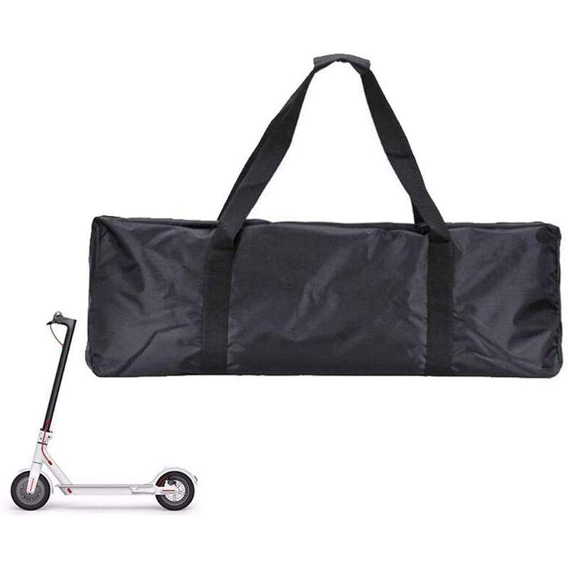 ماء تخزين حقيبة سكوتر تحمل حقيبة يد ل xiaomi m365 الكهربائية سكوتر نقل حقيبة المحمولة أكسفورد القماش تخزين حالة 682 Z2