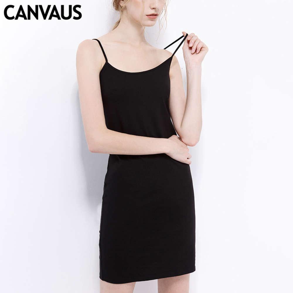 Платья котлеты летнее Сплошное Цвет тонкий нижний ремешок средние длины платье женские V150A