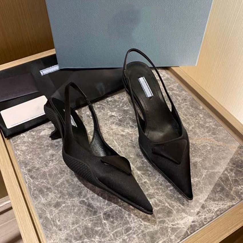 Mulheres calçados sandálias saltos moda praia grosso vestido vestido sapato alfabeto senhora sandal couro salto alto slides por home011 04
