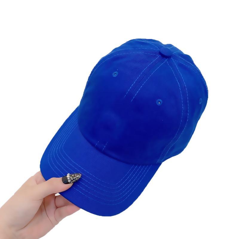 Classic Sun hat Ball Caps Summer Women Sunglasses Shoes Collocation Casual Couples Mesh Baseball Cap Patchwork Fashion Hip Hop Hats