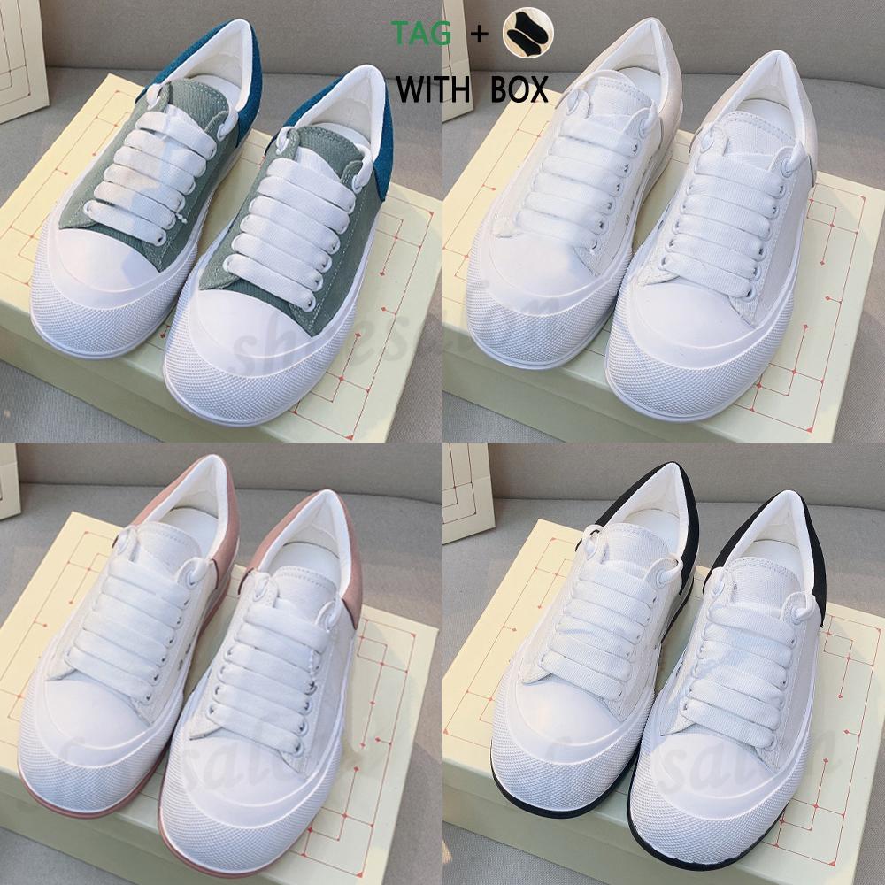 2021 Yüksek En Kaliteli Moda Bayan Elbiseler Ayakkabı Klasik Superstar Büyük Boy Sneaker Espadrille Kadınlar için Tuval Vintage Açık Platform Ayakkabı