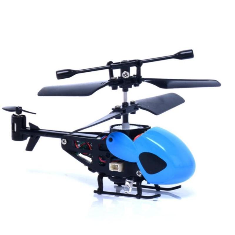 3.5ch Mini RC Hubschrauber Radio Fernbedienung Flugzeug Spielzeug Geschenk Micro 3.5 Kanal Z911 Drohnen