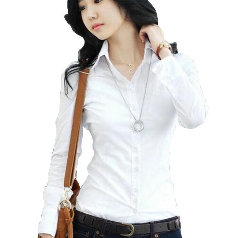 Große Größe 3XL 4XL 5XL Mode weibliche elegante weiße Blusen abziehen lässig shirt damen tops schule bluse frauen plus zy582 frauenhemden