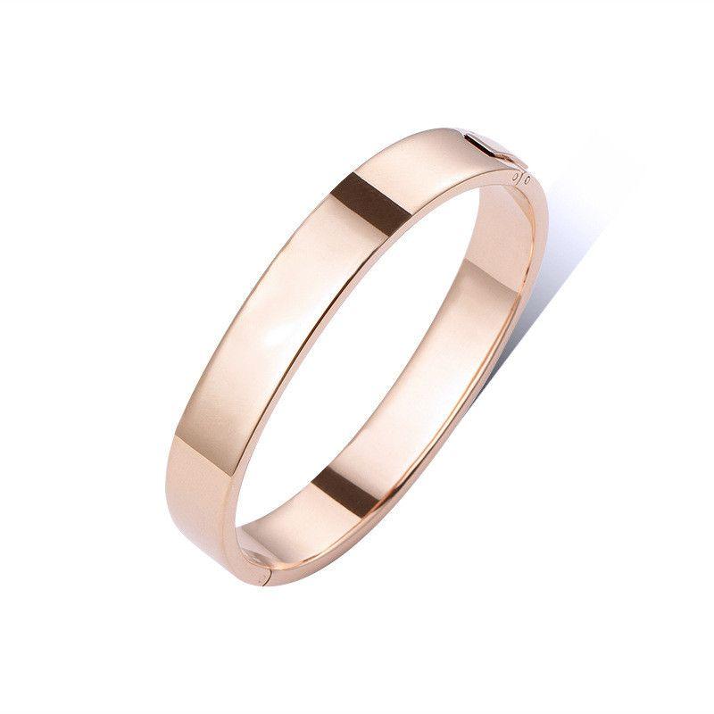 Silver Love Bracelet Mens Designer Jewelry Womens feng shui bangle custom cuff friendship band tennis personalised bracelets lovers bangles jewellery 2021