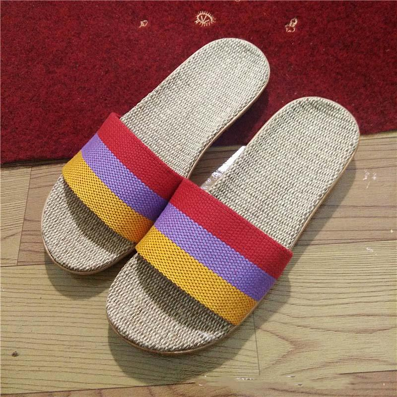 Pantofole Sweat Donne Fashion Flat Slides Flip Flops Womens Sandali senza scatola GGGG